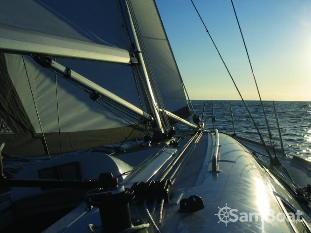 Louer Voilier avec ou sans skipper Elan à Matosinhos e Leça da Palmeira