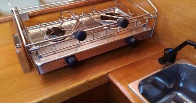 Rental yacht Agde - Dufour Arpege on SamBoat