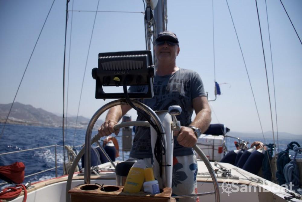 Location yacht à Rhodes - Xiam-Hong-Kong Celestial 48 sur SamBoat