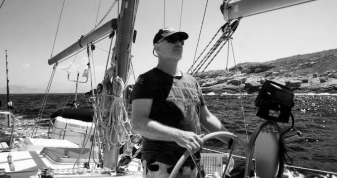 Location bateau Marseille pas cher Celestial 48