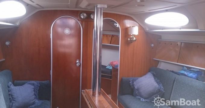 Location yacht à Villefranche-sur-Mer - Bénéteau First 38 S5 sur SamBoat