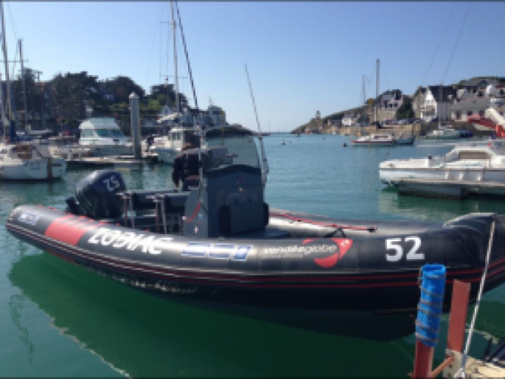 Boat rental Pléneuf-Val-André cheap Pro Open 750 Vendee Globe