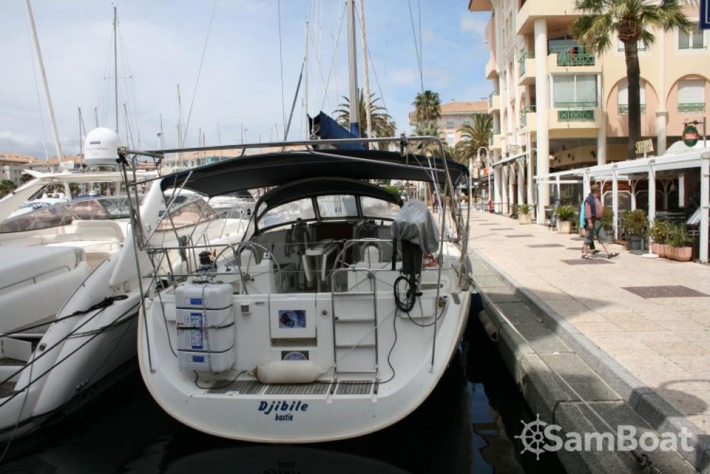 Noleggio barche Bénéteau Oceanis 473 Fréjus su Samboat