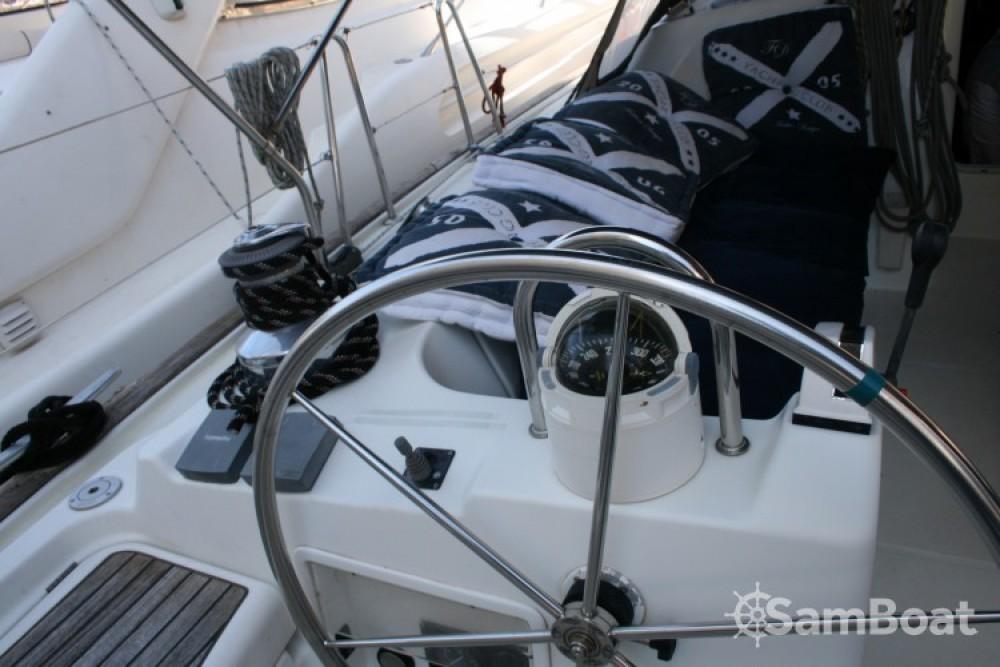 Noleggio Barca a vela con o senza skipper Bénéteau Fréjus