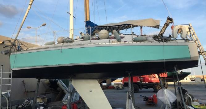 Location bateau Beaulieu-sur-Mer pas cher Dragonfly