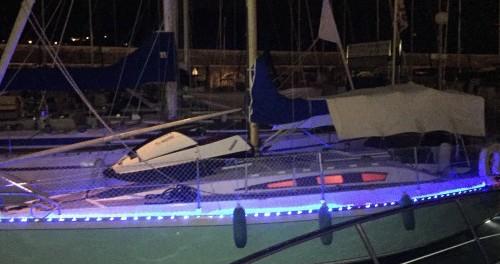 Location yacht à Beaulieu-sur-Mer - Michel-Francqueville Dragonfly sur SamBoat
