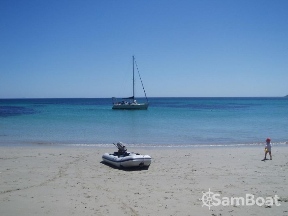 Location bateau Kirie Feeling 326 à Valence sur Samboat