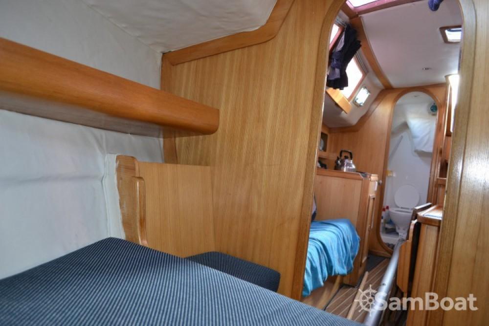 Location bateau Valence pas cher Feeling 326