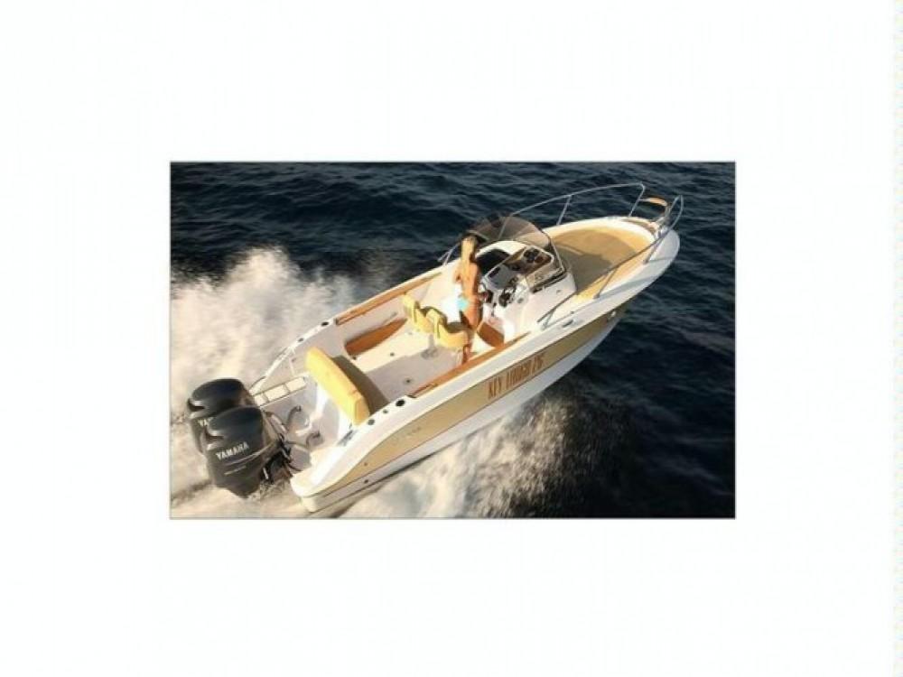 Location yacht à Torroella de Montgrí - Sessa Marine Key Largo 26 sur SamBoat