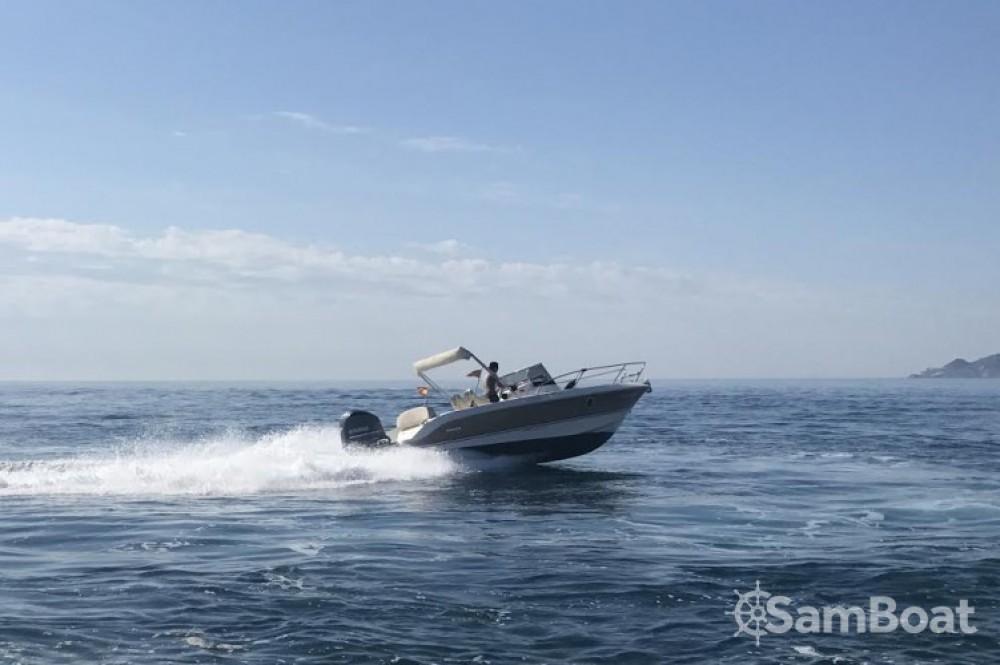 Location bateau Torroella de Montgrí pas cher Key Largo 26