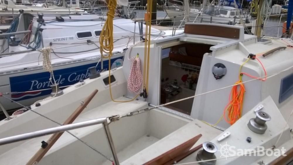 Location bateau Dufour Arpege à Capbreton sur Samboat