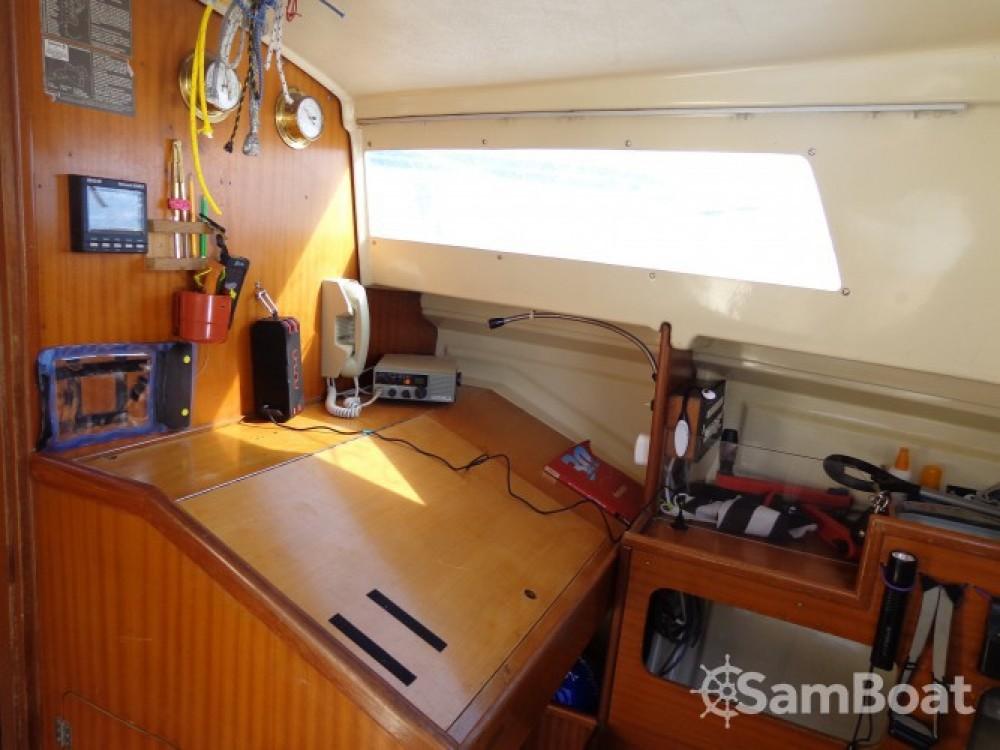 Location yacht à Capbreton - Dufour Arpege sur SamBoat