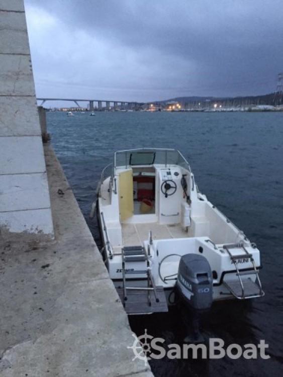 Louez un Rocca Zephir 540 à Marseille