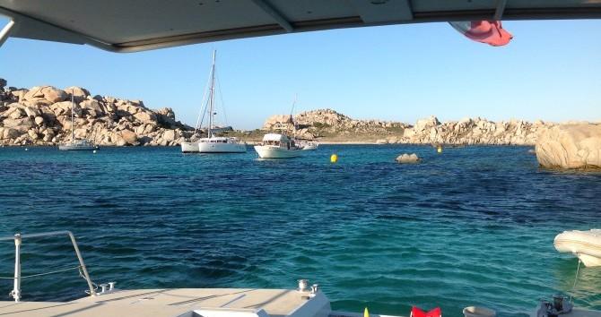 Location bateau Catalu Capriccio à Castelsardo sur Samboat