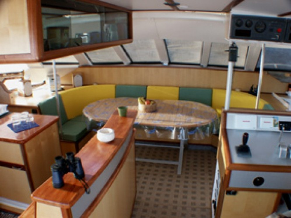 Catamaran à louer à Castheddu/Castelsardo au meilleur prix