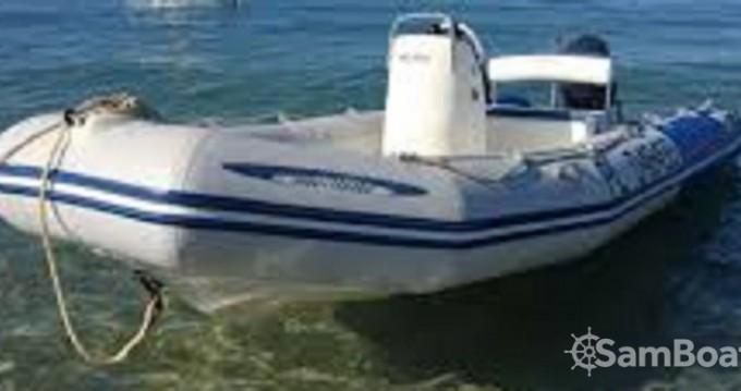 Boat rental Saint-Lunaire cheap Sundream