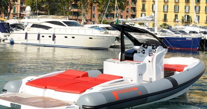 Location yacht à Naples - Pirelli Pirelli 33 sur SamBoat