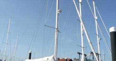 Location yacht à Hamble-le-Rice - Bénéteau Oceanis 473 sur SamBoat