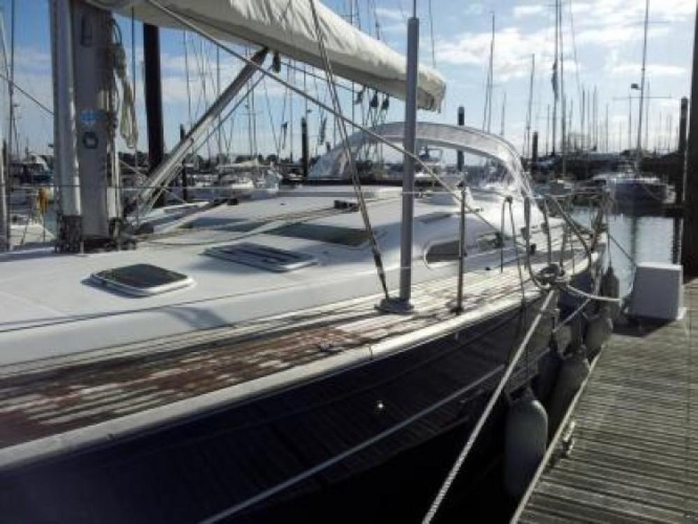 Location bateau Bénéteau Oceanis 473 à  sur Samboat