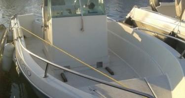 Location bateau Jeanneau Cap Camarat 5.1 à Saint-Quay-Portrieux sur Samboat