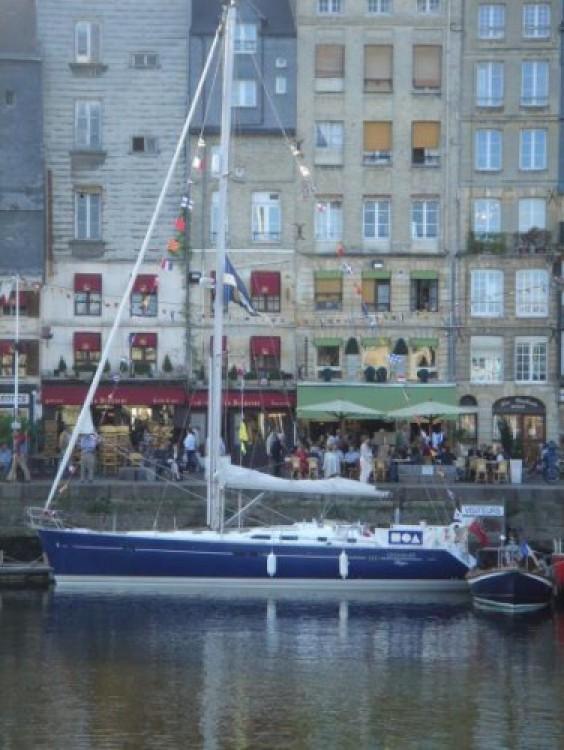 Location Voilier à  - Bénéteau Oceanis 473
