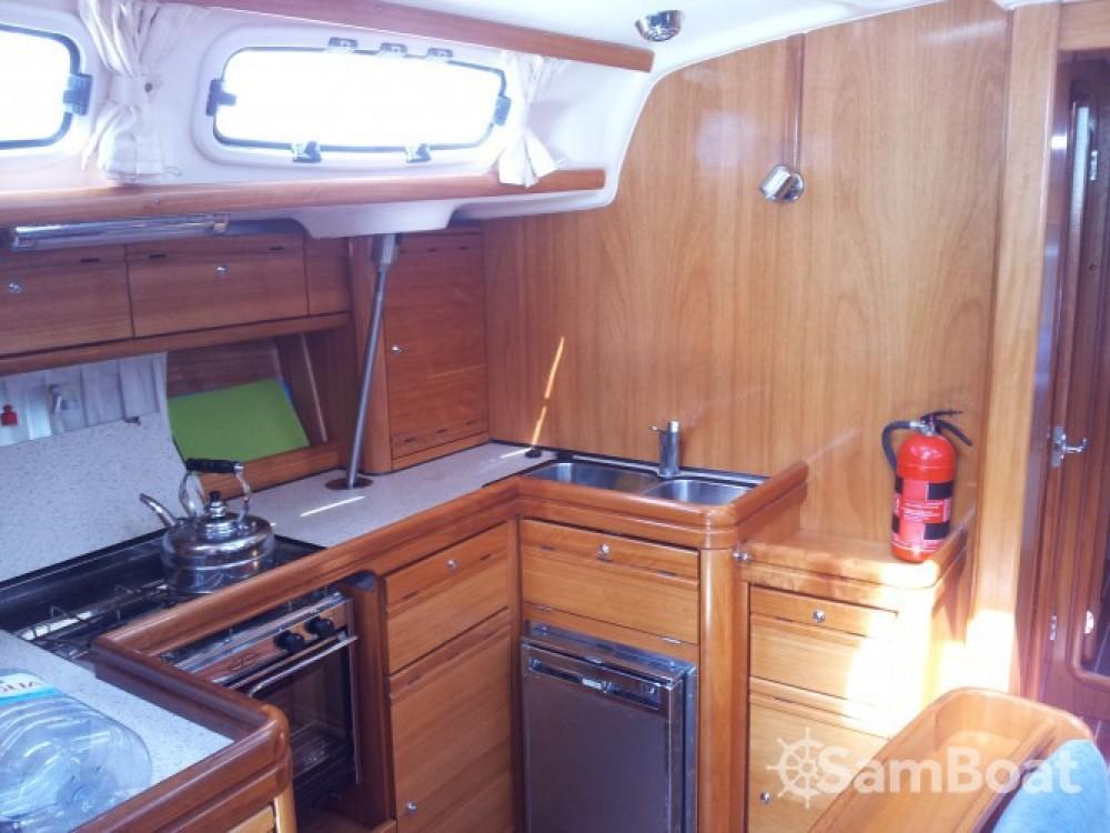 Location bateau Hamble-le-Rice pas cher Bavaria 46