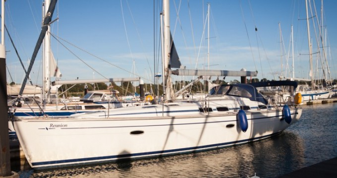 Location yacht à Hamble-le-Rice - Bavaria Bavaria 46 sur SamBoat