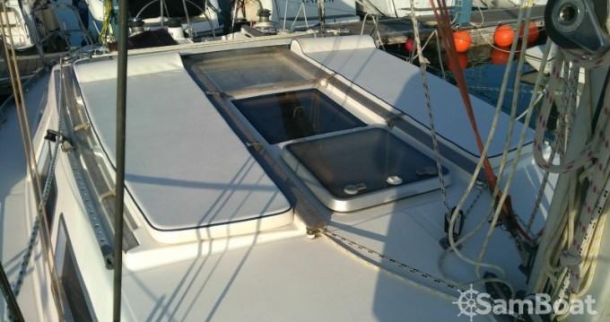 Alquiler de yate Alcaidesa Marina - Jeanneau Sun Odyssey 36 en SamBoat