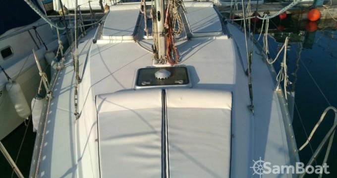Alquiler de barcos Alcaidesa Marina barato de Sun Odyssey 36