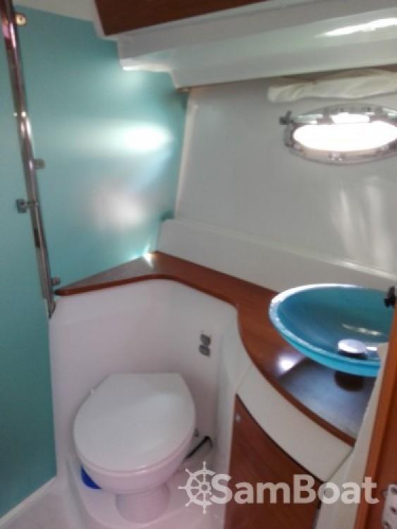 Location bateau Fréjus pas cher Flyer 12