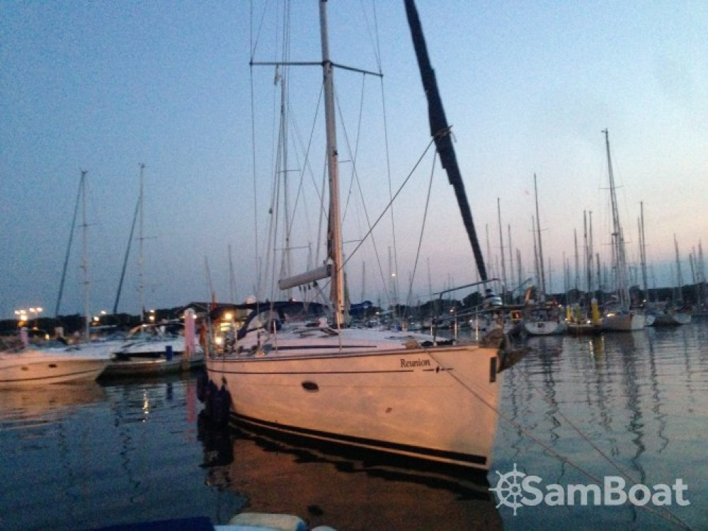 Location bateau Bavaria Bavaria 46 à Hamble-le-Rice sur Samboat
