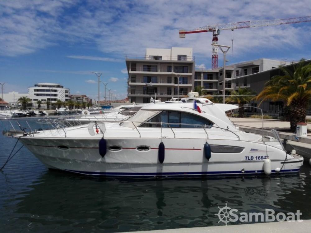 Location yacht à Fréjus - Bénéteau Flyer 12 sur SamBoat