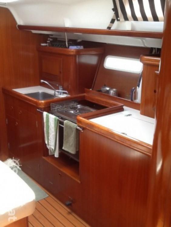 Location yacht à Marseille - Bénéteau Oceanis 393 sur SamBoat