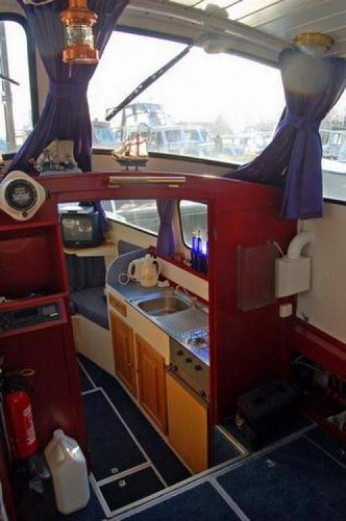 Location yacht à Villeton - Ten-Broeke 900 sur SamBoat