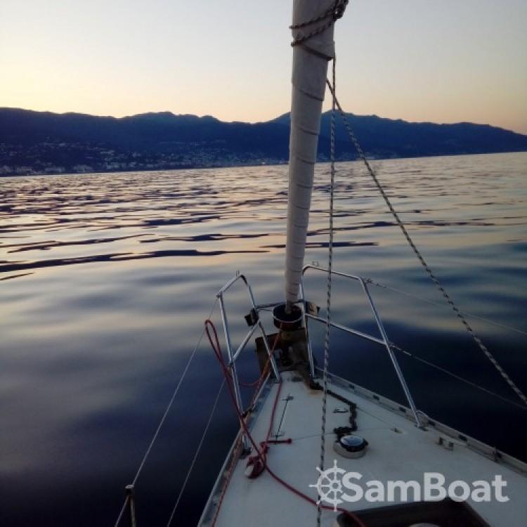 Location bateau Marseille pas cher Selection 37