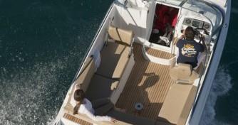 Location yacht à Hyères - Jeanneau Cap Camarat 6.5 DC sur SamBoat