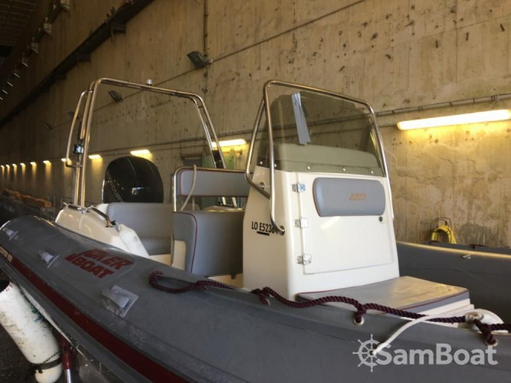 Noleggiare un'Joker Boat Coaster 600 Lorient