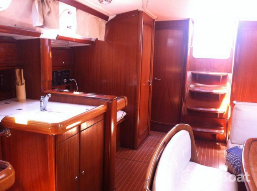 Rental yacht Taormina - Bavaria Bavaria 49 on SamBoat