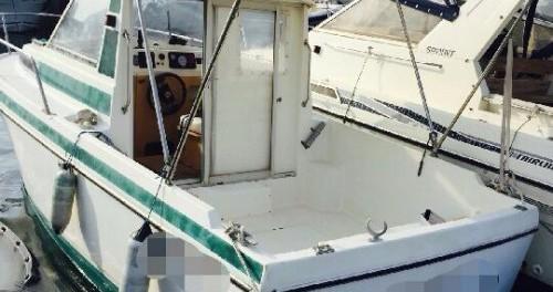 Location yacht à Pointe-Rouge - Bénéteau Antares 6 sur SamBoat