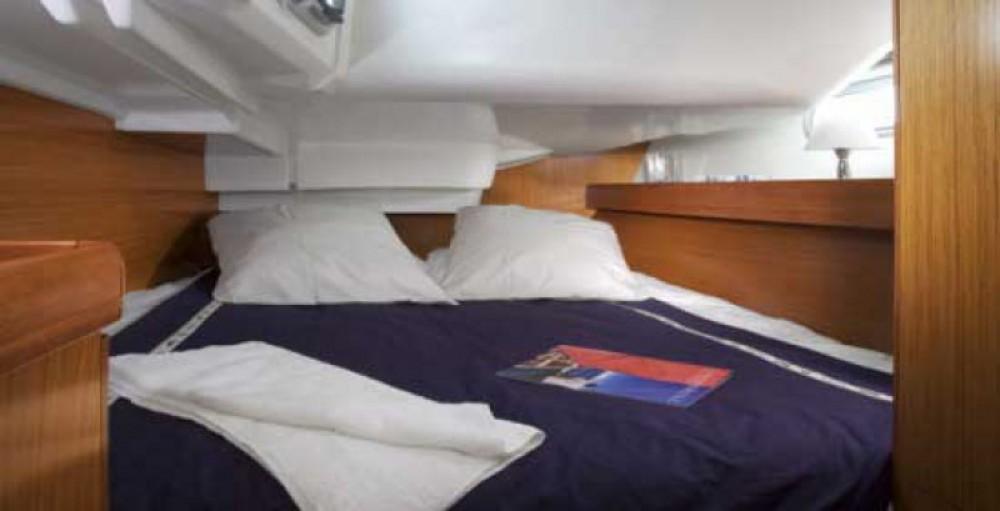 Location yacht à Portocolom - Jeanneau Sun Odyssey 42i sur SamBoat