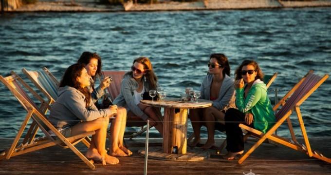 Location yacht à Le Canon - Ostréicole Chaland sur SamBoat