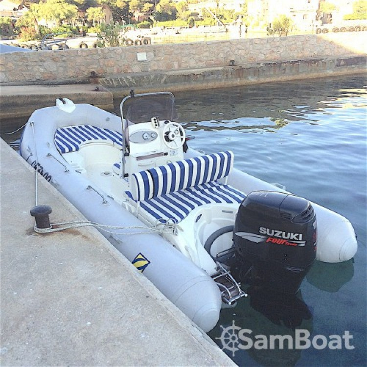 Rent A Rib Zodiac Medline Zodiac Medline 2 C 115 Cv
