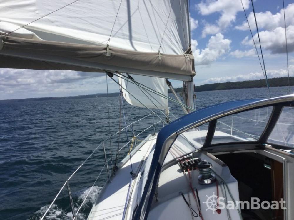 Sailboat for rent La Trinité-sur-Mer at the best price