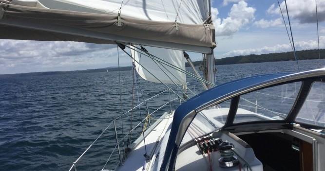 Alquiler Velero en La Trinité-sur-Mer - Bénéteau Oceanis 311 Clipper