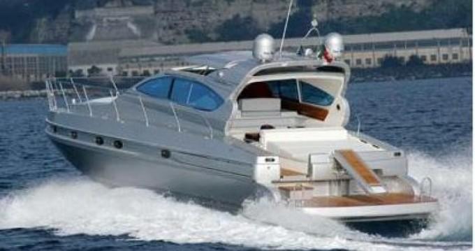 Location bateau Conam 46 sport à Bastia sur Samboat