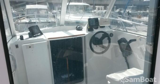 Location bateau Bénéteau Antares 600 à Grandcamp-Maisy sur Samboat