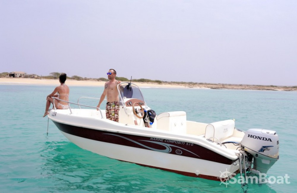 Location yacht à Palmeira - Blu-Blu open 5,5 sur SamBoat