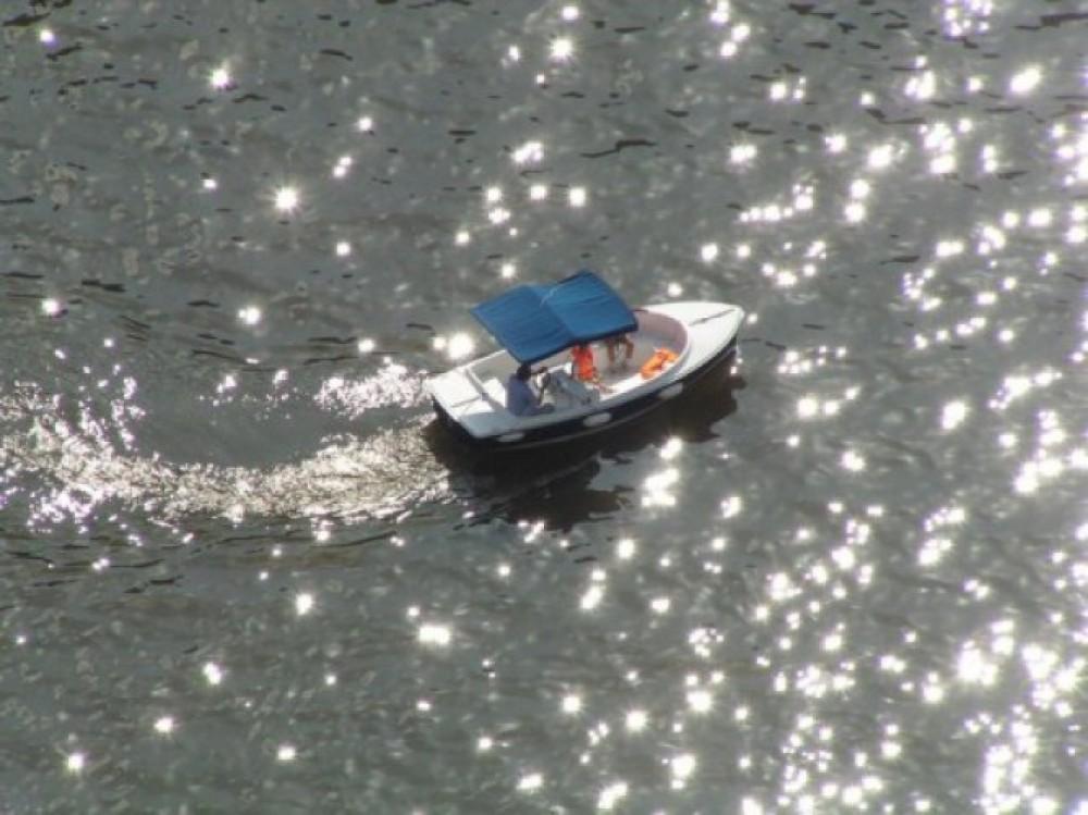 Alquiler Lancha en Le Teich - Ruban-Bleu Scoop