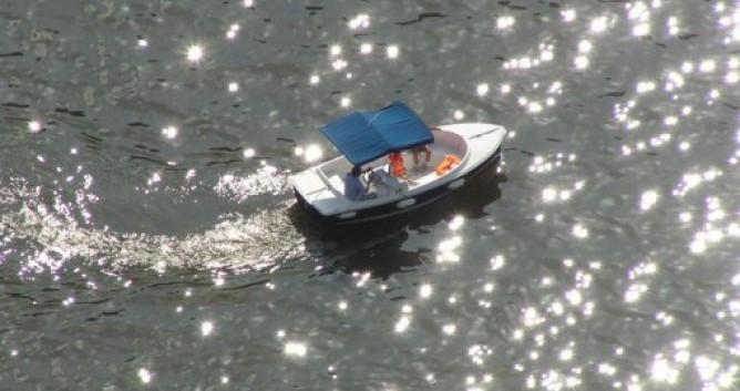 Louez un Ruban-Bleu Scoop à Le Teich
