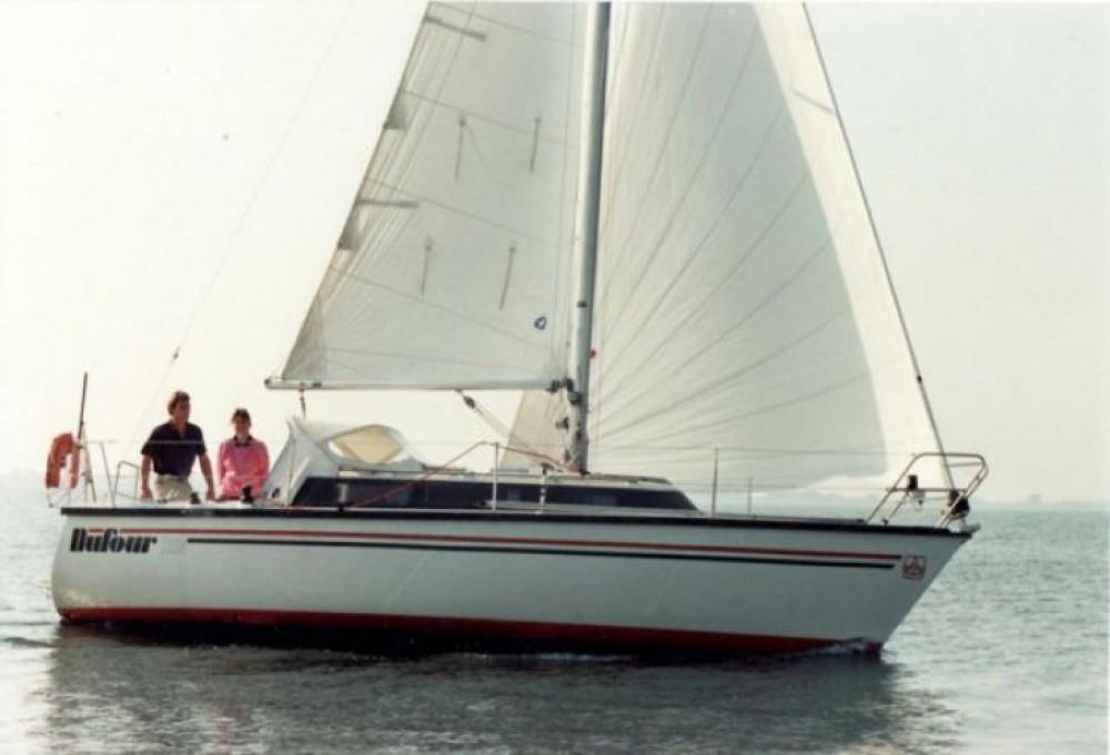 Hire Sailboat with or without skipper Dufour Saint-Laurent-du-Var